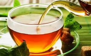 allspice-tea